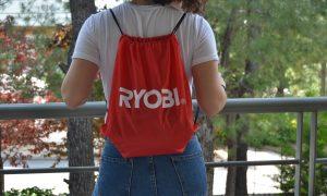 TTI Spain & Portugal, Ryobi Backpack