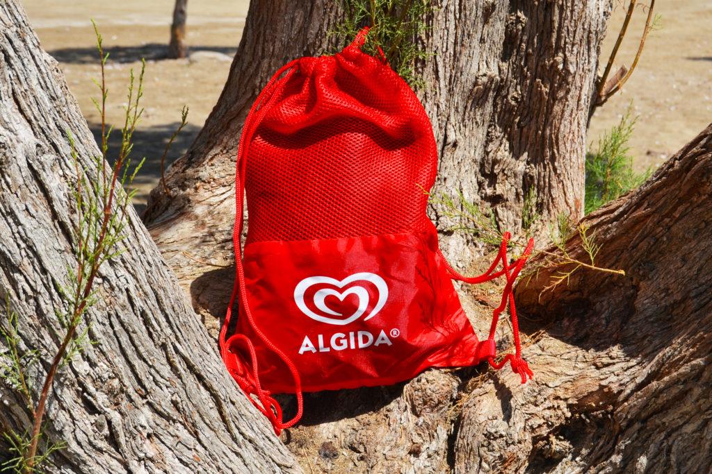 Unilever Cyprus Algida Backpack