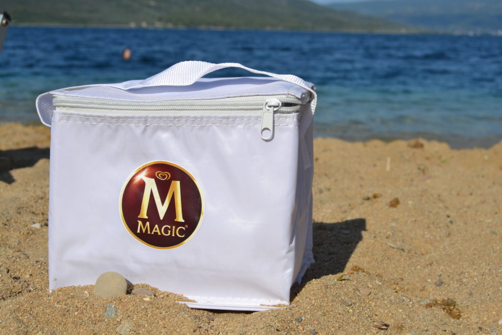 Unillever Magic Cooler Bag