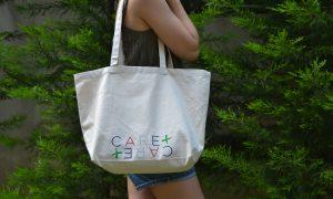 Nivea Beiersdorf, Care Canvas Bag