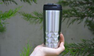 Unilever, Μεταλλική Ανοξείδωτη Κούπα με Διπλό Τοίχωμα