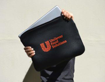 Unilever Food Solutions, Θήκη Φορητού Υπολογιστή
