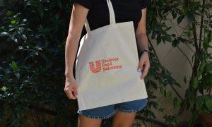 Unilever, Unilever Food Solutions Cotton Shopping Bag