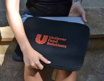 Unilever, Unilever Food Solutions Laptop Case