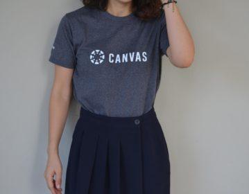 Instructure, CanvasCon Μπλούζα Προσωπικού
