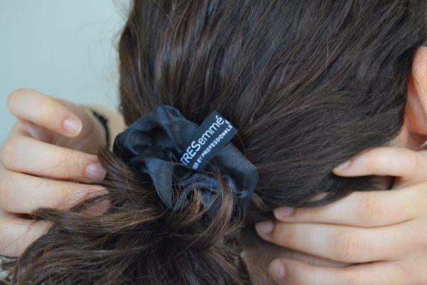 Unilever, Tresemme Λαστιχάκι για τα Μαλλιά