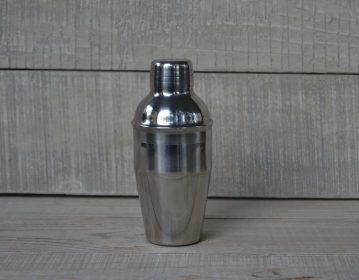 Guarantee Stainless Steel Shaker