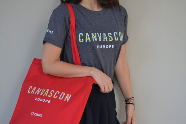 Instructure Canvascon Tote Bag