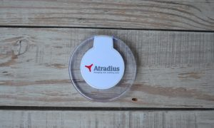 Starco Atradius Wireless Charger 1