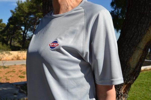 ΚΡΙ Τεχνητή Μπλούζα για Τρέξιμο