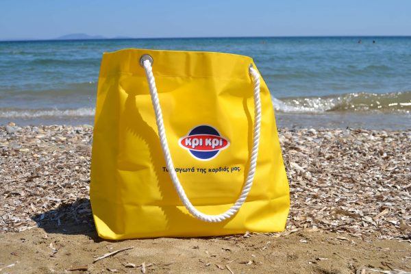 ΚΡΙ Τσάντα για τη Θάλασσα