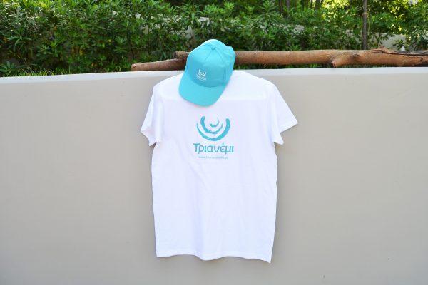 Μπλούζα Καπέλο