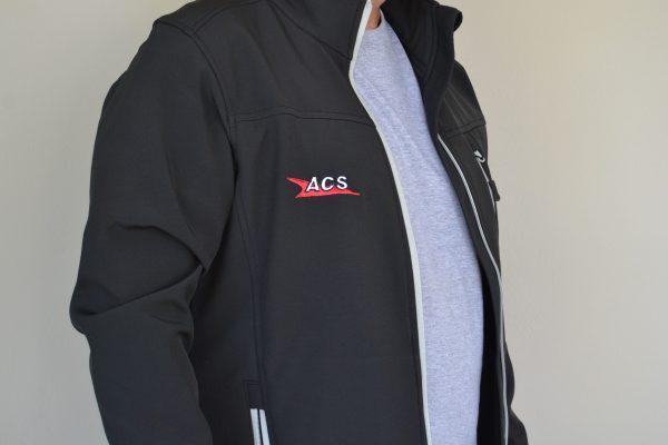 ACS Soft Shell Μπουφάν 1