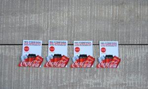 Chapter5 Coca Cola Μαγνητάκια Ψυγείου