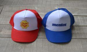 Chupa Chups Mentos Καπέλα