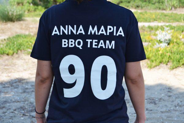 Gerolymatos BBQ Μπλούζα