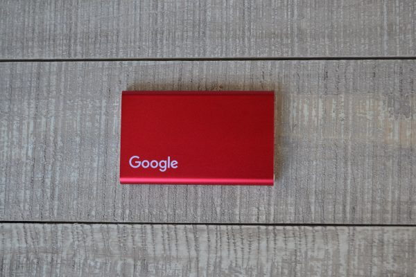 Google Εξωτερική Επαναφορτιζόμενη Μπαταρία