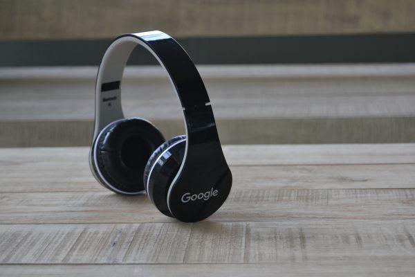 Google ασύρματα ακουστικά