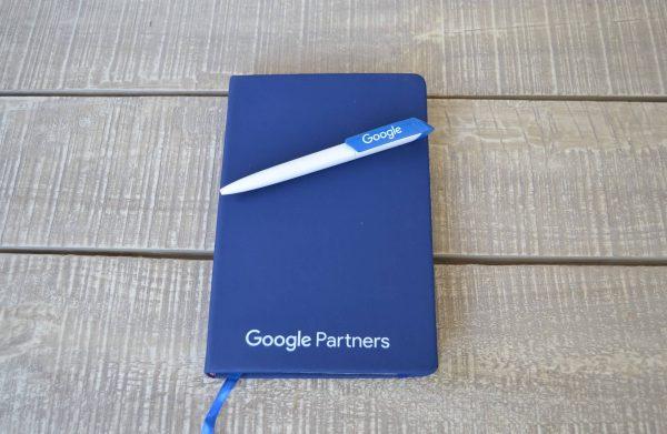 Google Aτζέντα Στυλό