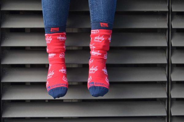 Instructure Bridge Κάλτσες