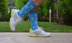 Instructure BridgeCon Socks