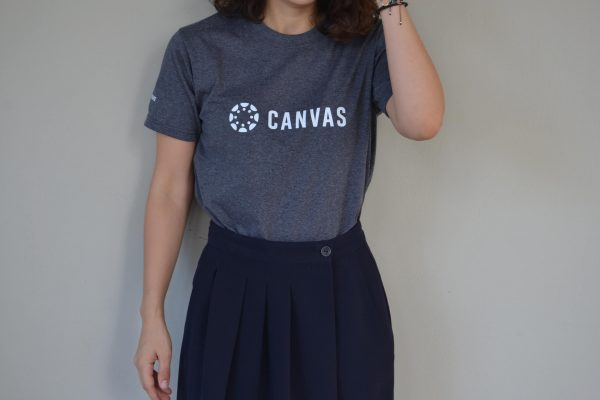 Instructure CanvasCon Μπλούζα Υπαλλήλων