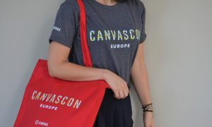 Instructure Canvascon Tote Bag 2