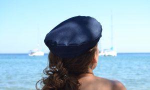 Live Experiences Ναυτικό Καπέλο