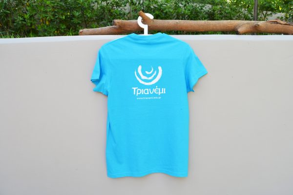 Trianemi Elementary School T shirt