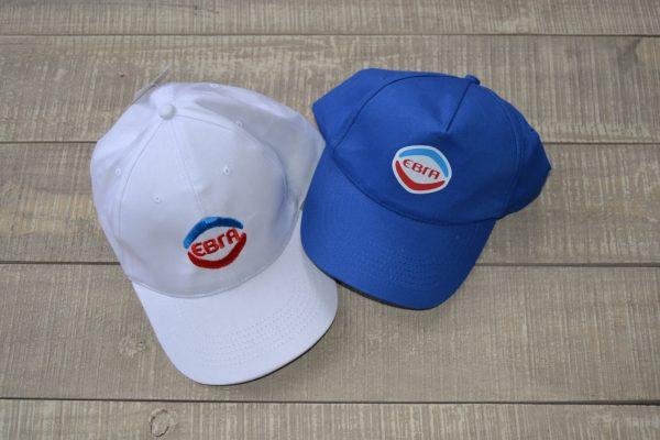 Unilever ΕΒΓΑ Καπέλο Τυπωμένο Κεντημένο