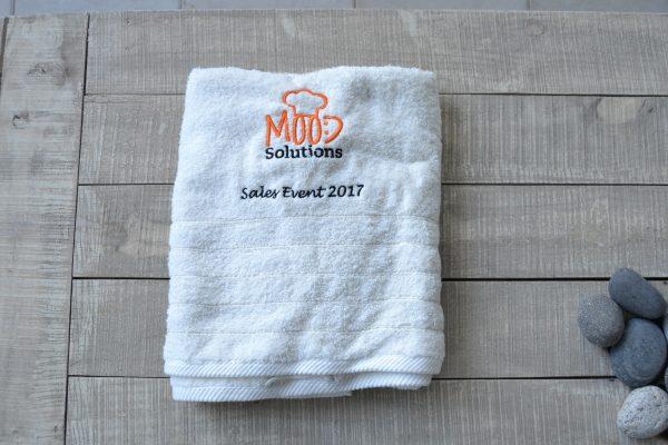 Unilever Bath Towel