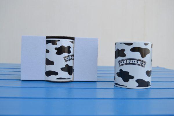 Unilever Ben Jerrys Κούπα σε Συσκευασία