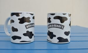 Unilever Ben Jerrys Κούπες