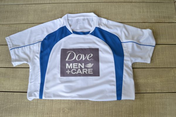 Unilever Dove Men Care Στολή Ποδοσφαιρικής Ομάδας