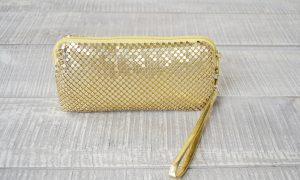 Unilever Lux Χρυσό Τσαντάκι