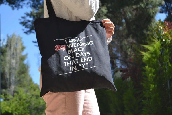 Unilever Skip Υφασμάτινη Τσάντα