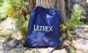 Unilever Ultrex Σακίδιο Πλάτης