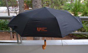 Unilever Unilever Food Solutions Ομπρέλα Βροχής