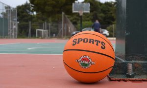 Unilever Μπάλα Μπάσκετ