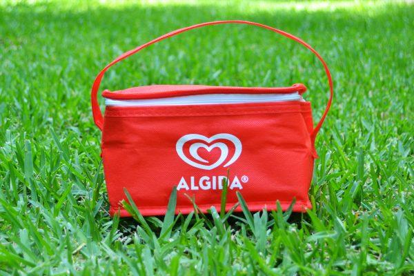 Unilever Algida Κύπρος Τσάντα Ψυγειάκι