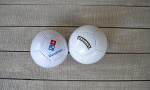 Unilever Dominos Ben Jerrys Μίνι Μπάλες