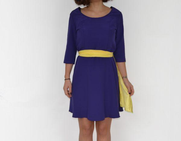 Unilever Lipton Φόρεμα Προωθητριών