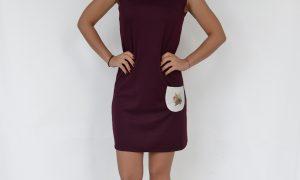 Unilever Lipton Φόρεμα για προωθήτριες