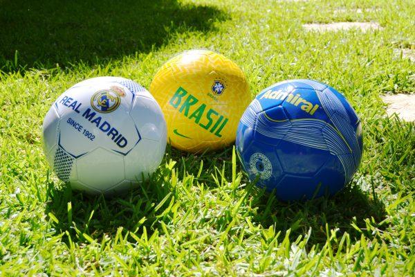 Unilever Ultrex Επώνυμες Μπάλες Ποδοσφαίρου