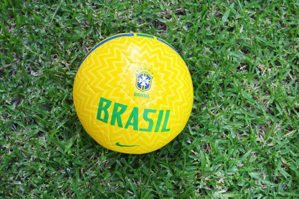 Unilever Ultrex Nike Μπάλα Ποδοσφαίρου Βραζιλίας