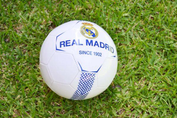 Unilever Ultrex Real Madrid Nike Μπάλα Ποδοσφαίρου