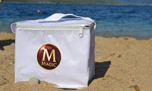 Unillever Magic Τσάντα Ψυγειάκι