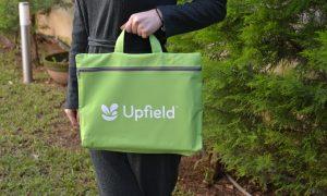 Upfield τσάντα συνεδρίου