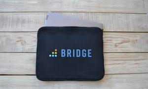Instructure Bridge laptop case