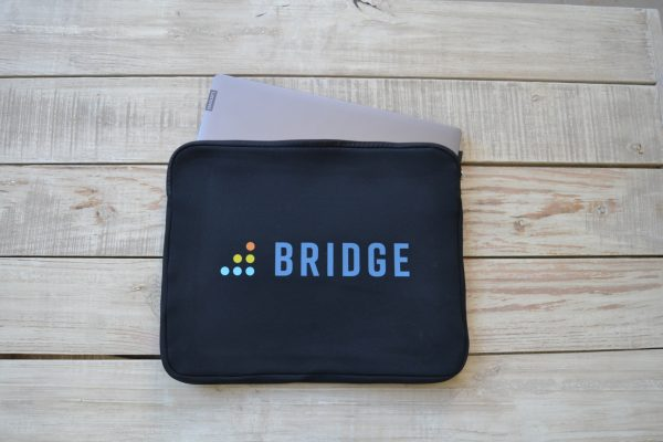 Instructure Bridge laptop case
